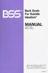 Beck Scale for Suicide Ideation® (BSS™)