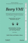 Beery-Buktenica Developmental Test of Visual-Motor Integration