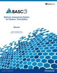 Behavior Assessment System for Children, Third Edition (BASC-3)
