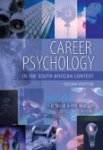 Career psychology in the South African context 3/e