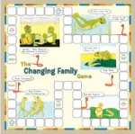 Changing Family Game