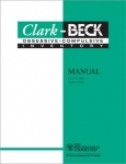 Clark- Beck Obsessive Compulsive Inventory