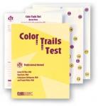 Color Trails Test™ (CTT™)