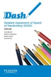 Detailed Assessment of Speed of Handwriting (DASH)