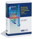 Dictionary of Holland Occupational Codes, 3rd Edition
