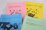 General Scholastic Aptitude Test Junior, Intermediate & Senior (GSAT)