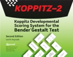 Koppitz Developmental Scoring System for the Bender Gestalt Test–Second Edition (KOPPITZ-2)