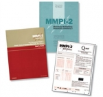 Minnesota Multiphasic Personality Inventory-2 (MMPI-2)