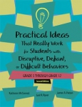 PITRW for Students with Disruptive, Defiant, or Difficult Behaviors (10-17 yrs), 2nd Ed