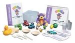 Preschool Language Scale - Fourth Edition (PLS-4UK)