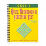Quick Neurological Screening Test 3rd Edition (QNST-3)