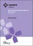 Raven's Advanced Progressive Matrices (APM):  Short Form for HR