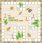 Self-Control Game