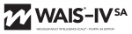 Wechsler Adult Intelligence Scale – Fourth  SA Edition (WAIS®-IVSA)